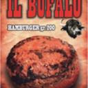 Bufalo 200gr 🇮🇹