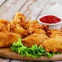 Alette di pollo gourmet