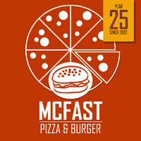 McFast Pizza & Burger